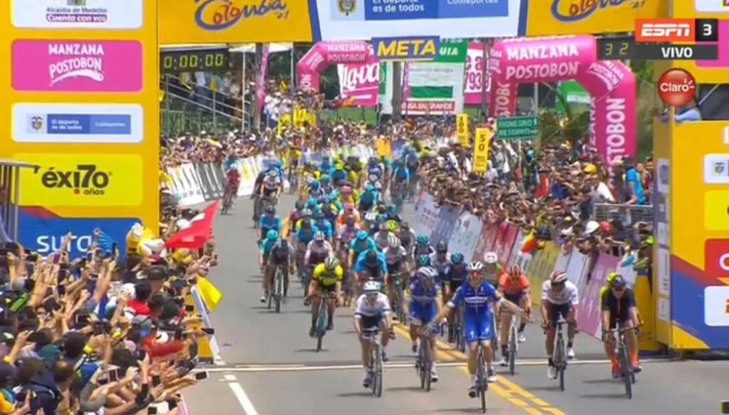 skolcycling - Victorias UCI Colombianas - 2019 02_hod10