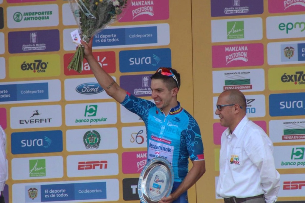 skolcycling - Victorias UCI Colombianas - 2019 02_hod12