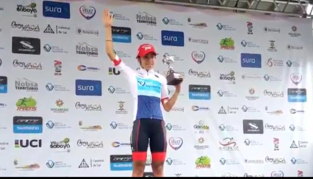 Victorias UCI Colombianas - 2018 - Página 3 20181012