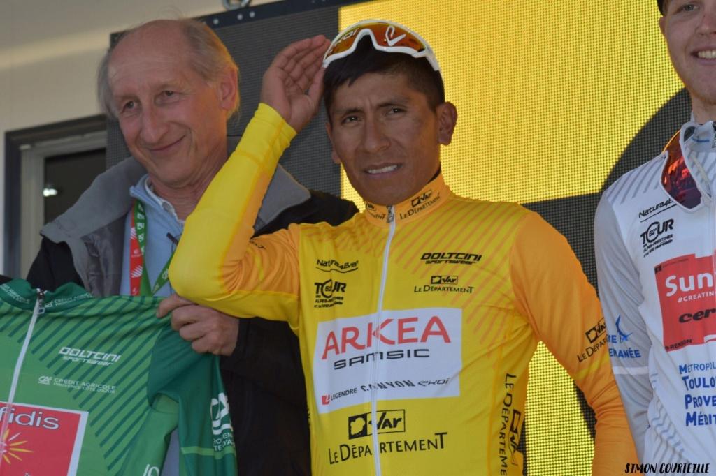 Campeones de Regularidad, Puntos, Metas volantes UCI 2020 2020_411