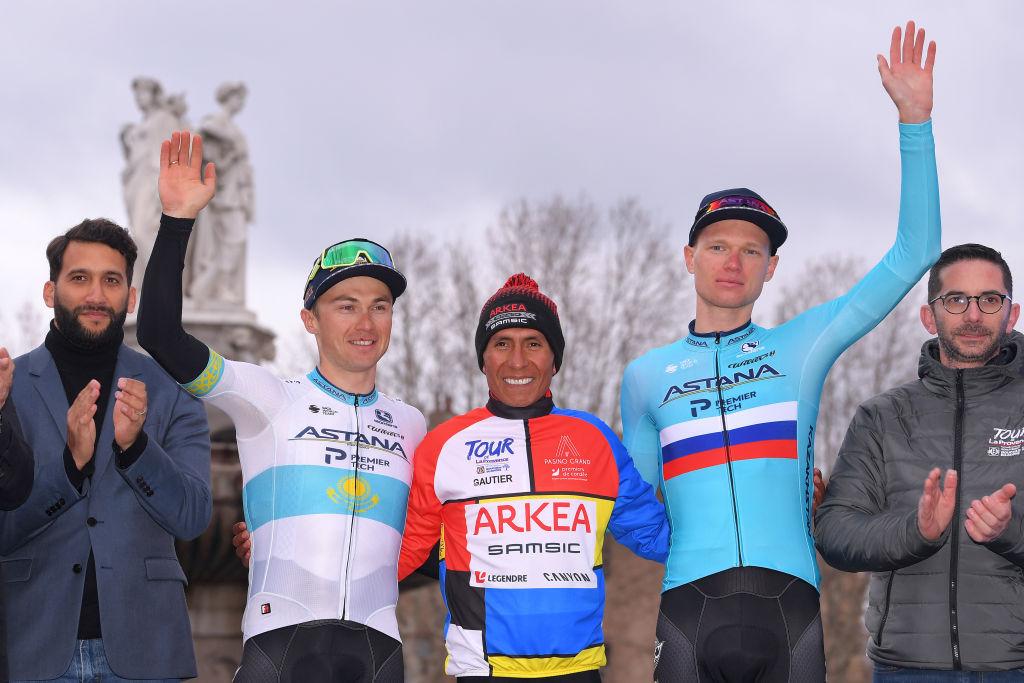 ParisNice - Victorias UCI Colombianas - 2020 20_qui11