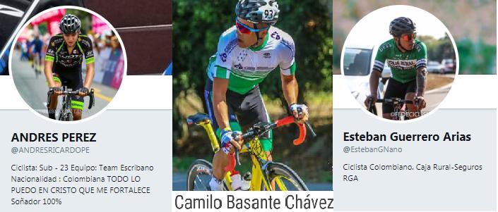 Ciclistas colombianos en el exterior (No las estrellas) Andres11