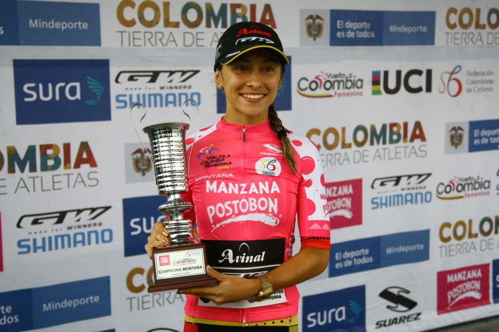 Campeones de Montaña UCI 2019 Atehor12