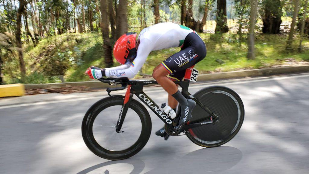 Victorias UCI Colombianas - 2020 Bustam10
