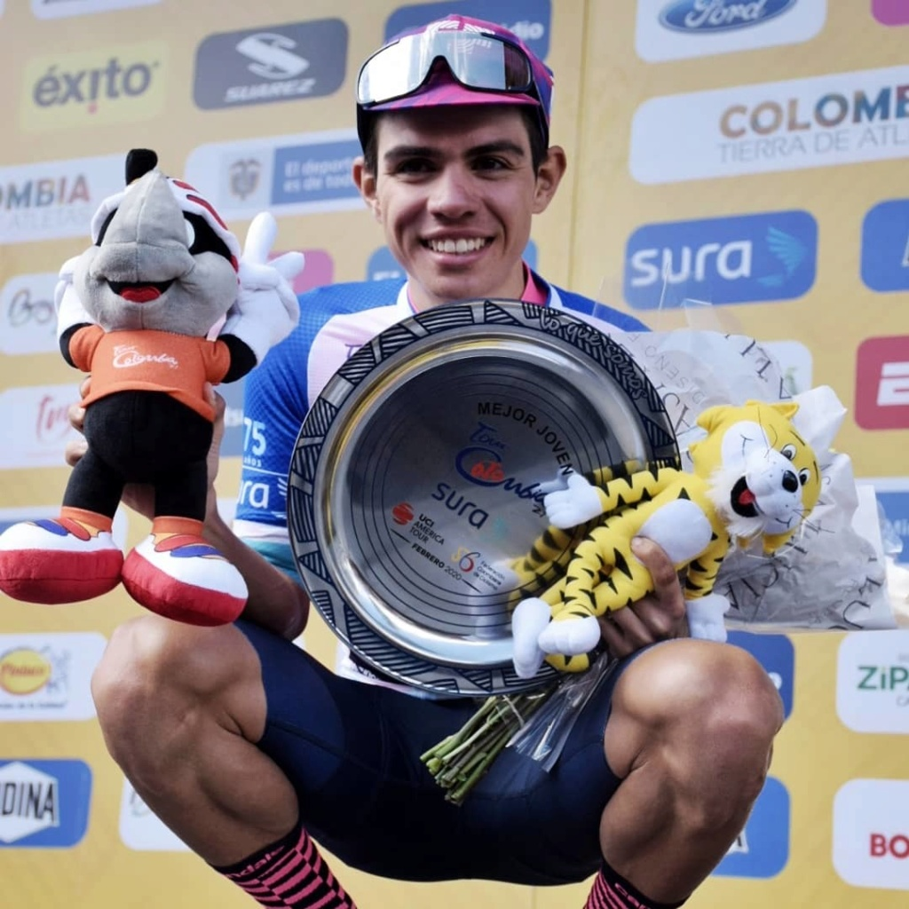 Campeones de Jóvenes UCI 2020 Img_2021