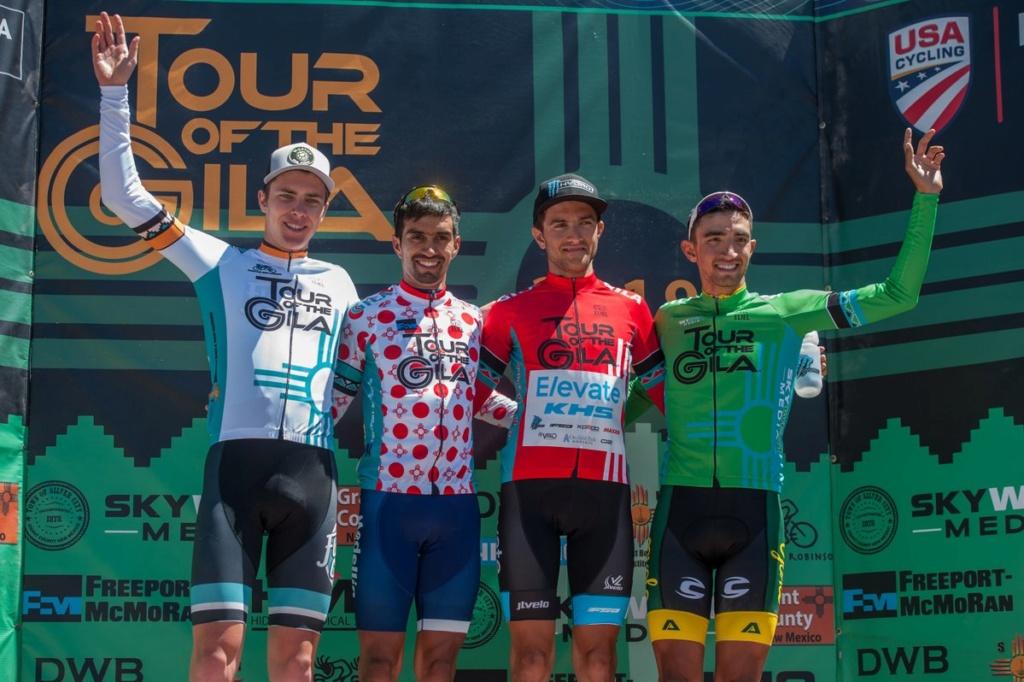 Campeones de Montaña UCI 2019 Montoy11