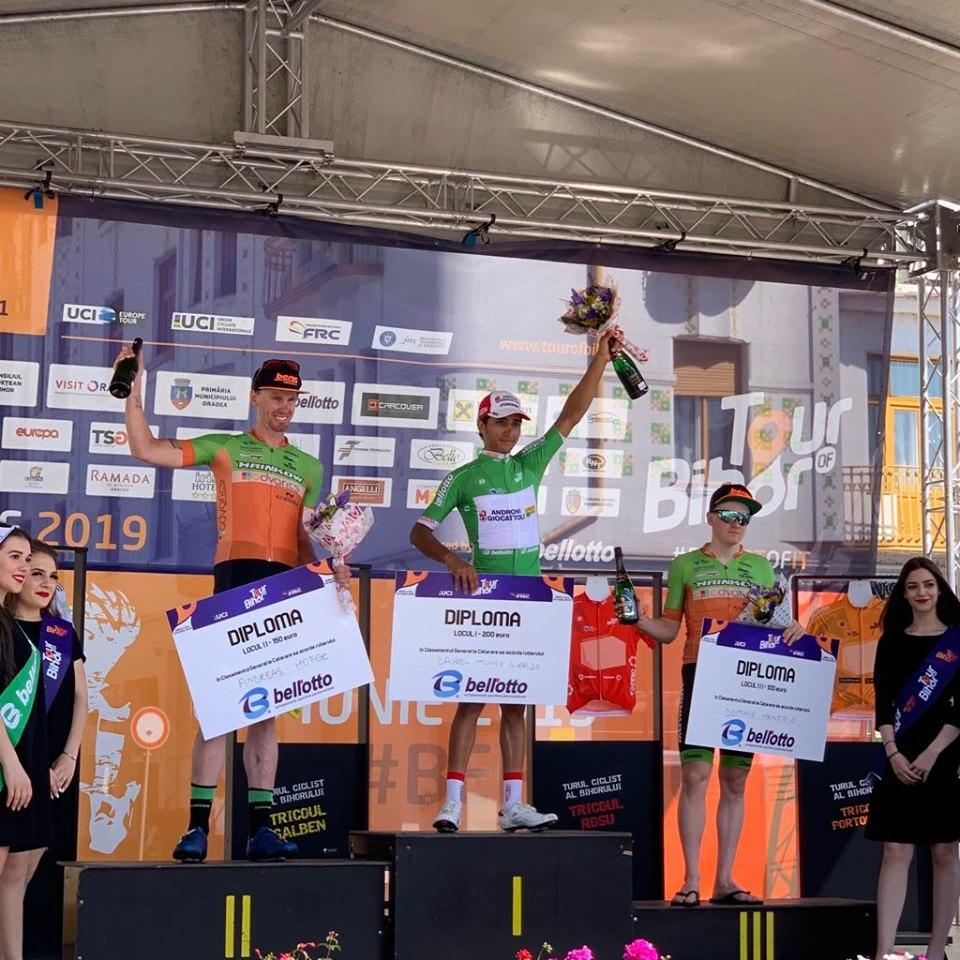 Campeones de Montaña UCI 2019 Munoz_15