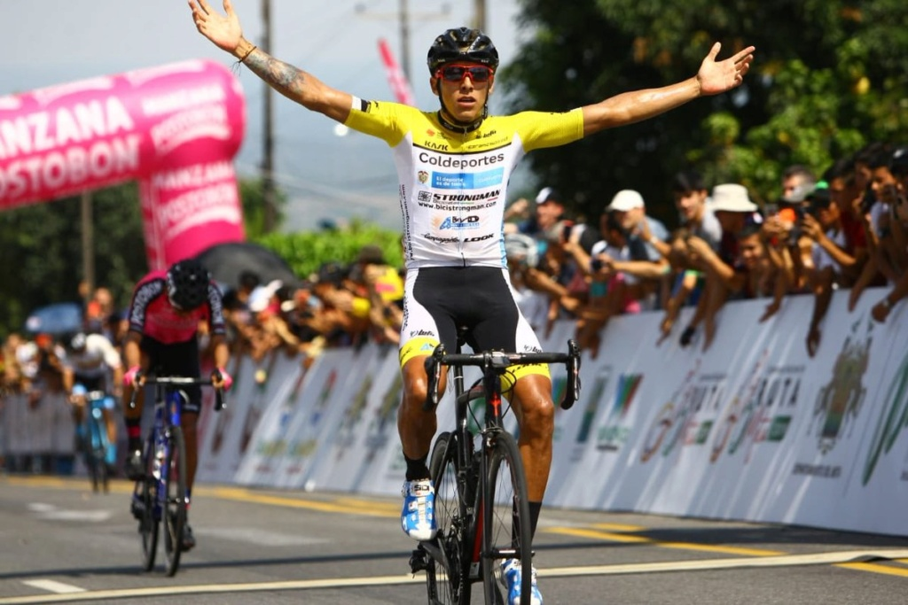 skolcycling - Victorias UCI Colombianas - 2019 Quiroz12