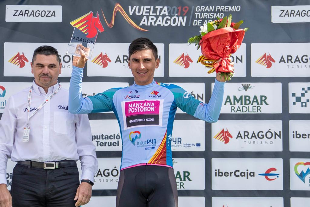 Campeones de Montaña UCI 2019 Restre11