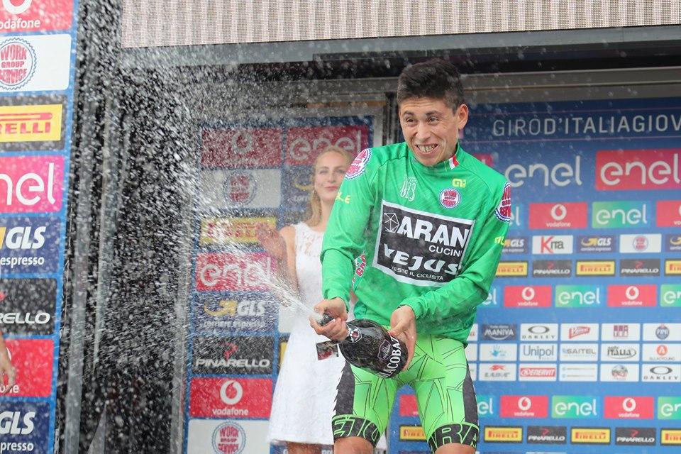 Campeones de Montaña UCI 2019 Rubio_13