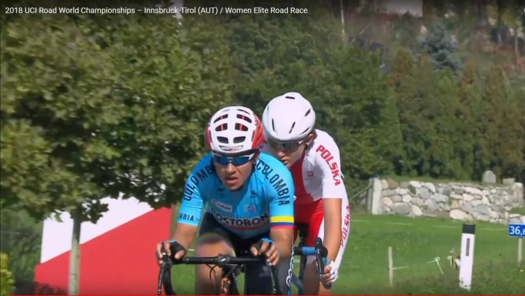 Previa Campeonatos Mundiales Innsbruck 2018 - Página 3 Sanabr11