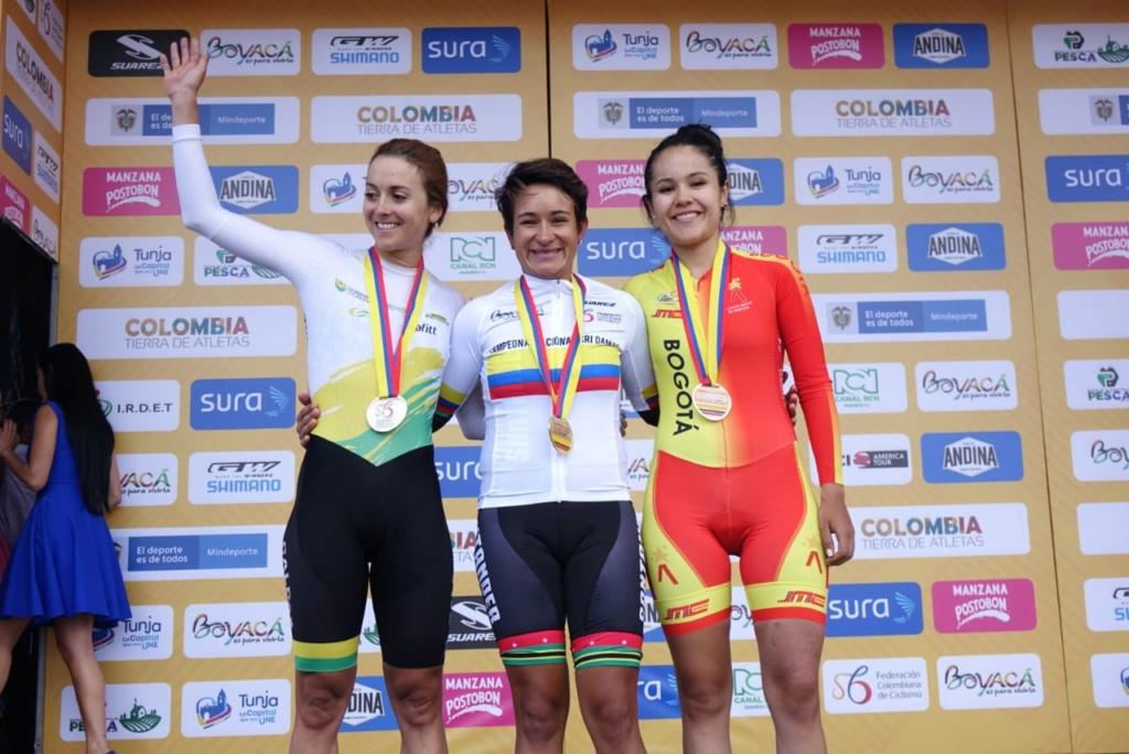 Victorias UCI Colombianas - 2020 Sanabr14
