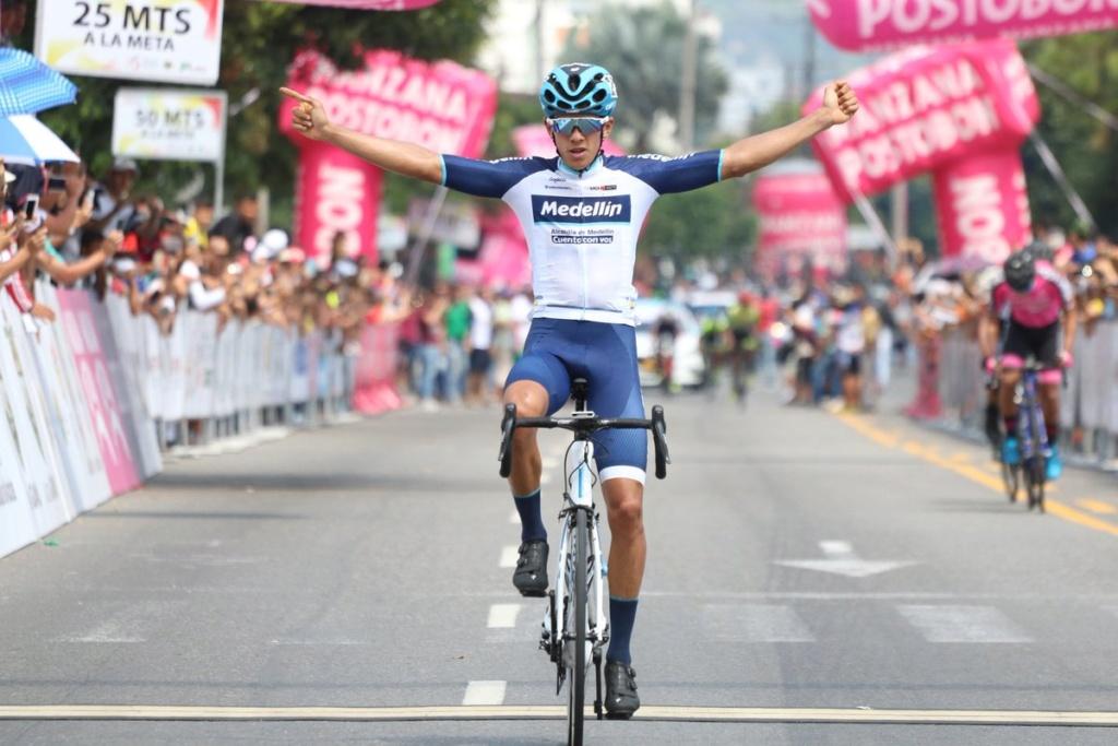 TdRwanda19 - Victorias UCI Colombianas - 2019 Tejada10