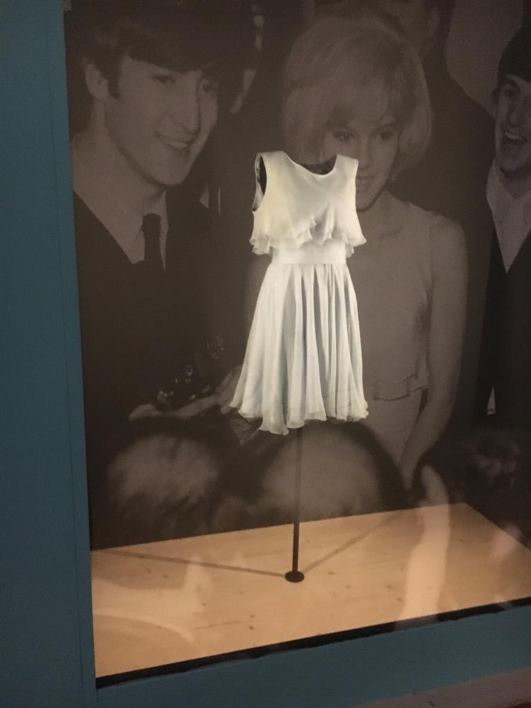 Exposition au musée de l'immigration  03938110