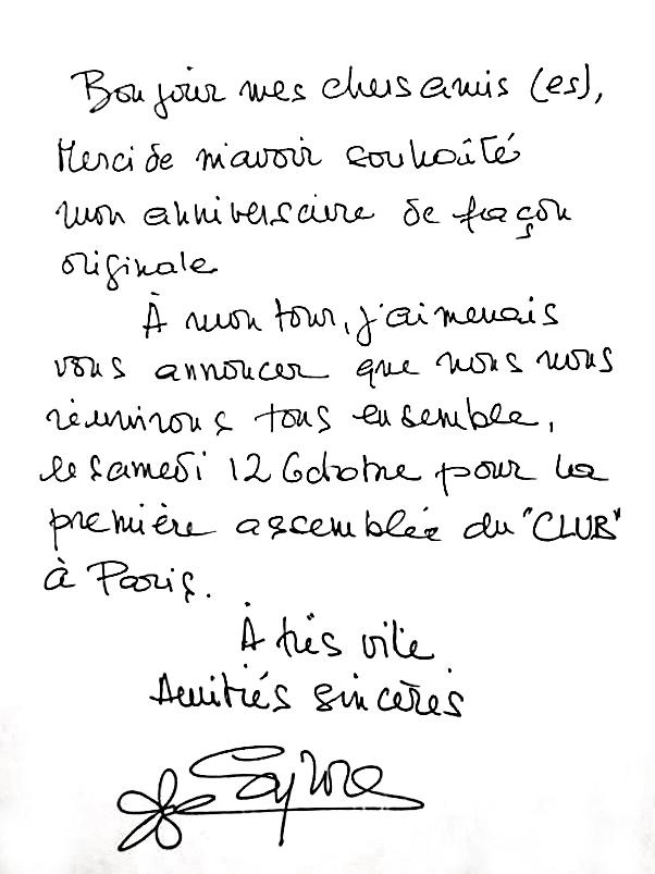Sylvie Le Club - Rencontre le 12/10 0fc7fe10