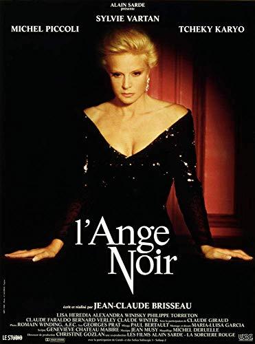 Sortie de l'Ange noir en DVD/BluRay le 25 septembre 2019 61w9id10
