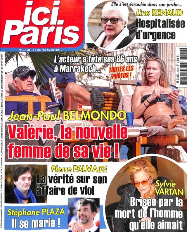 Presse - Ici Paris  M1873_10