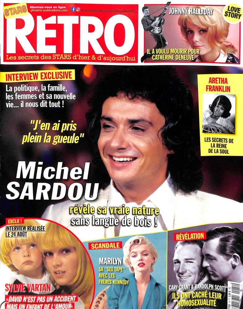 PRESSE - RETRO (encadré et interview exclusive) M7760_10