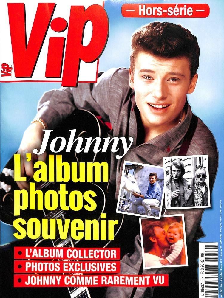 PRESSE - VIP Vip10