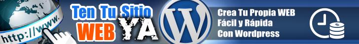 [INFORMACION] TEN TU PROPIO SITIO WEB - Fácil Y Rápido Wordpr10