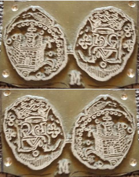 Planchas de grabado de monedas 3_feli10