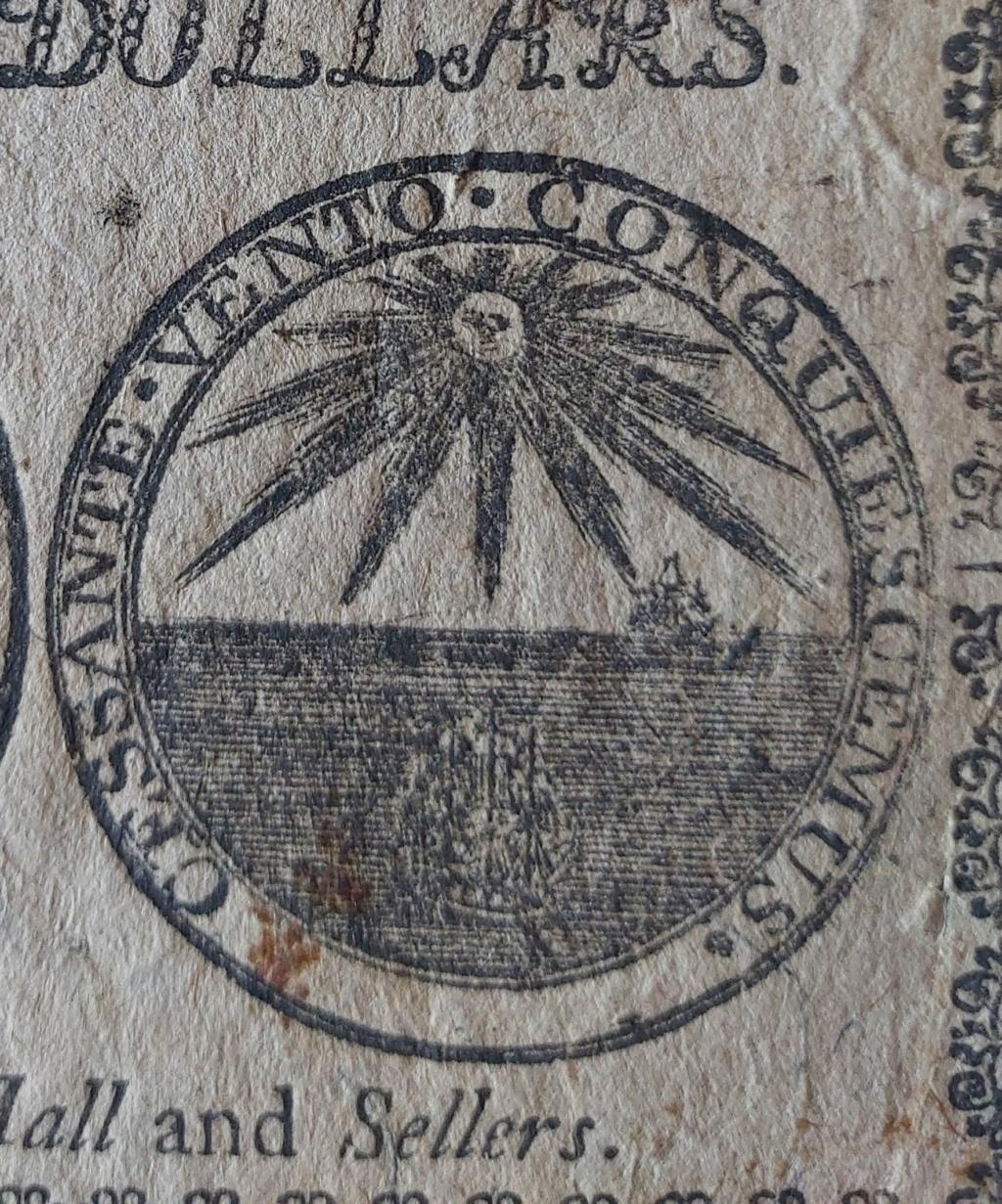 Dudas... 30 dólares pagaderos en moneda española - Baltimore, 1777 Billet16