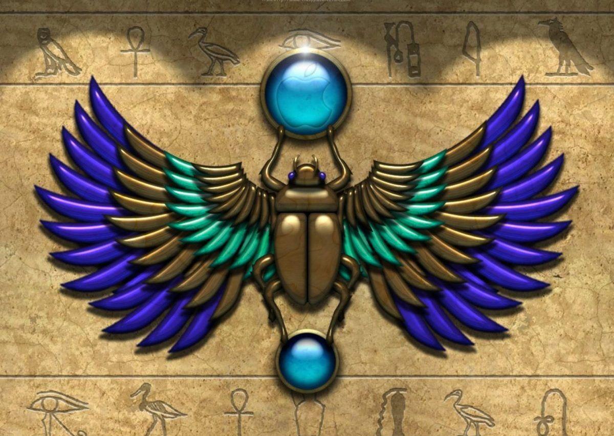 Акция - гадание на египетских рунах   38335d10