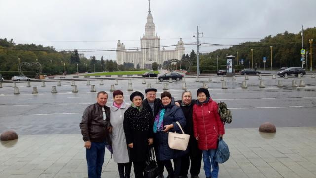 Встречи форумчанок и друзей газеты Скатерть-самобранка - Страница 5 10109411