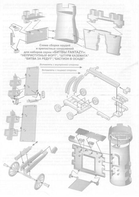 Wood Wars (2000), Disk Wars (1999) и другие простые рецепты Bf0110