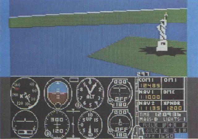 Приложение. В мире науки. Занимательный комьютер. 1983-1990 - Страница 2 C89010