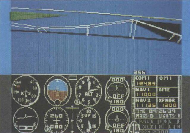 Приложение. В мире науки. Занимательный комьютер. 1983-1990 - Страница 2 C89d10