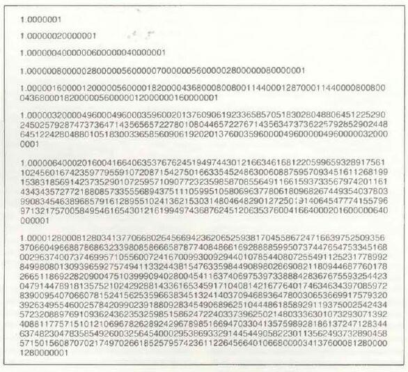 Приложение. В мире науки. Занимательный компьютер. 1983-1990 Wmn84047