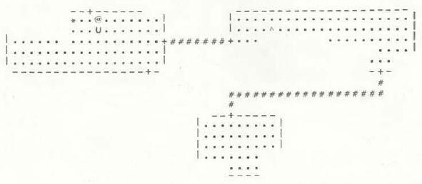 Приложения к заметкам о простых играх (лабиринты)   Wmn85011