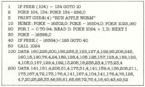 Приложение. В мире науки. Занимательный компьютер. 1983-1990 Wmn85021