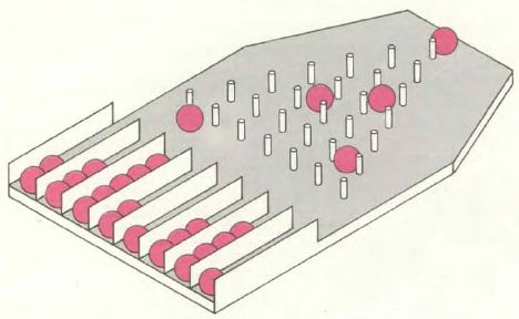 Приложение. В мире науки. Занимательный компьютер. 1983-1990 Wmn85026