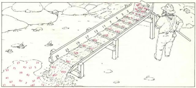 Приложение. В мире науки. Занимательный компьютер. 1983-1990 - Страница 3 Wmn88051
