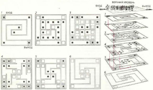 Приложение. В мире науки. Занимательный компьютер. 1983-1990 - Страница 3 Wmn88114