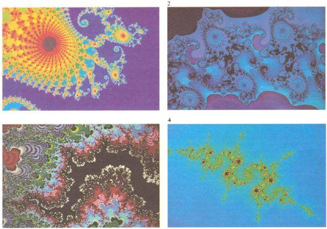 Приложение. В мире науки. Занимательный компьютер. 1983-1990 - Страница 3 Wmn89024