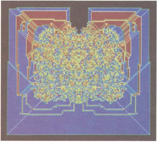 Приложение. В мире науки. Занимательный компьютер. 1983-1990 - Страница 3 Wmn89119