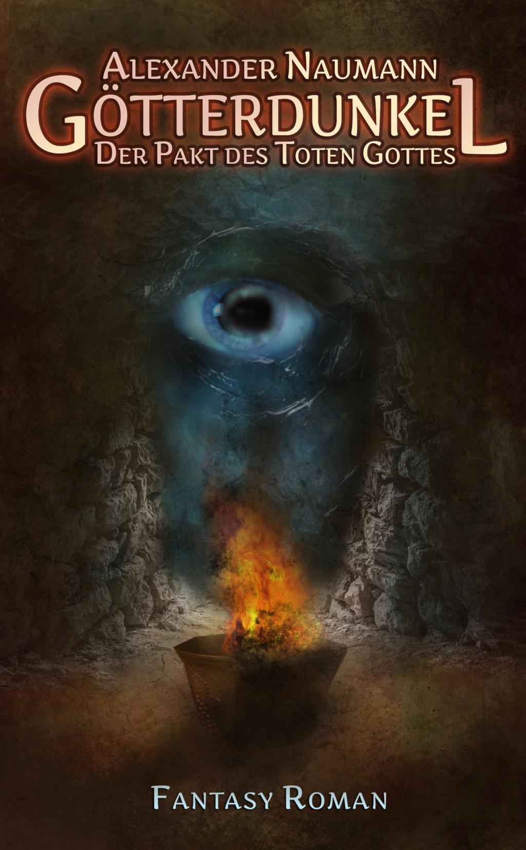 Götterdunkel-Der Pakt des toten Gottes, Alexander Naumann Final-10