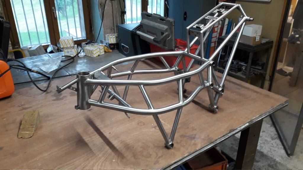 projet  racing 750 CB - Page 5 20190613