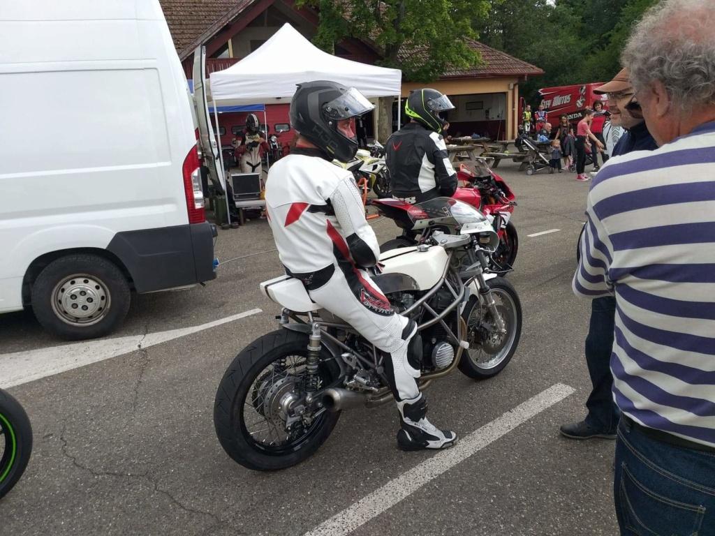 projet  racing 750 CB - Page 7 Receiv10