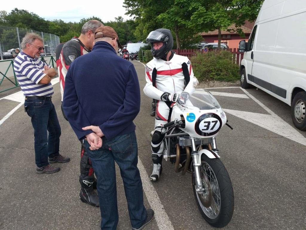 projet  racing 750 CB - Page 7 Receiv12