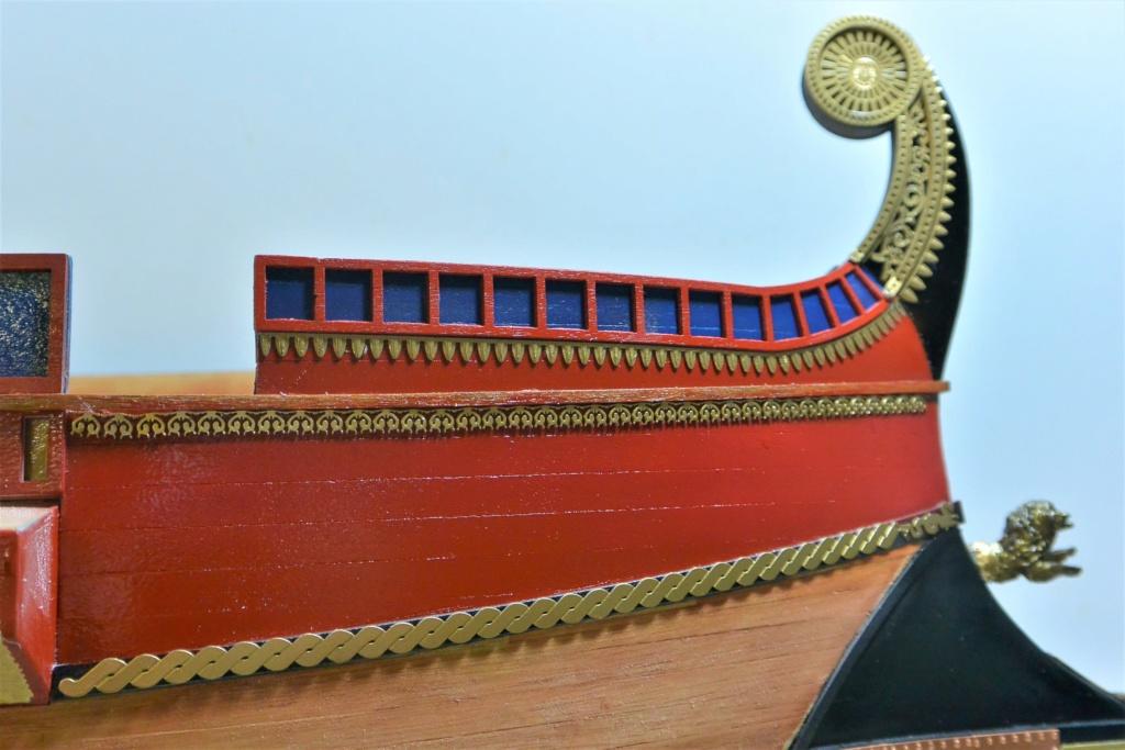 nave - Costruiamo la nave romana..? cantiere di Jack Sparrow 53 - Pagina 2 Dsc_3530