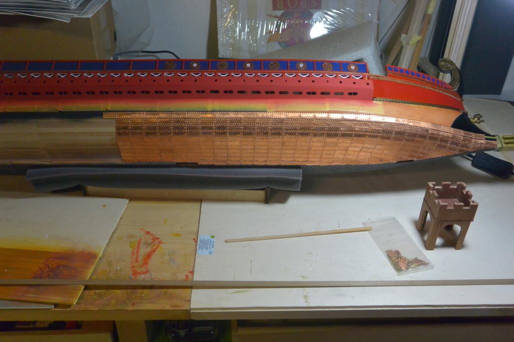 Costruiamo la nave romana..? cantiere di Jack Sparrow 53 - Pagina 3 Dsc_3536