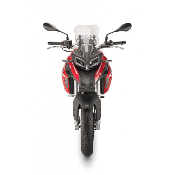 Nouvelle Benelli TRK 125: Benell17
