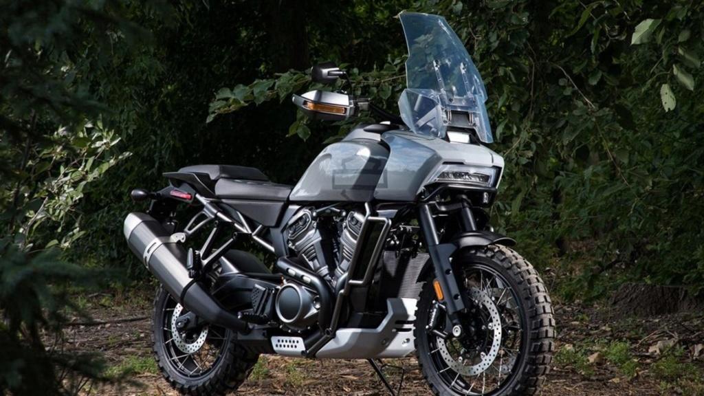 bientot des Harley electriques ! Harley11