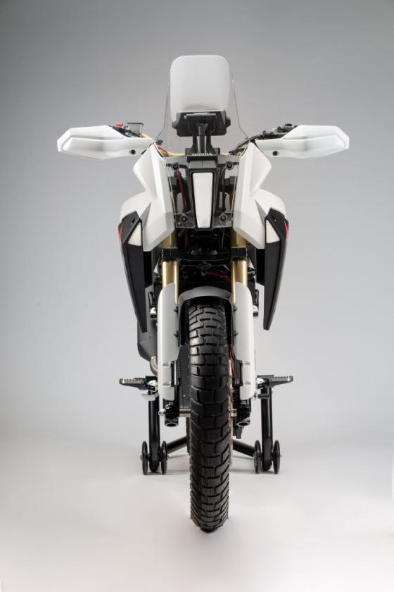 Honda CB125X et CB125M Concept: Honda-15