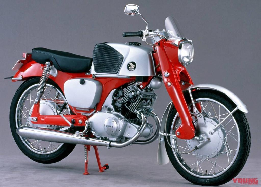 Honda CB Seven Fifty Honda-23