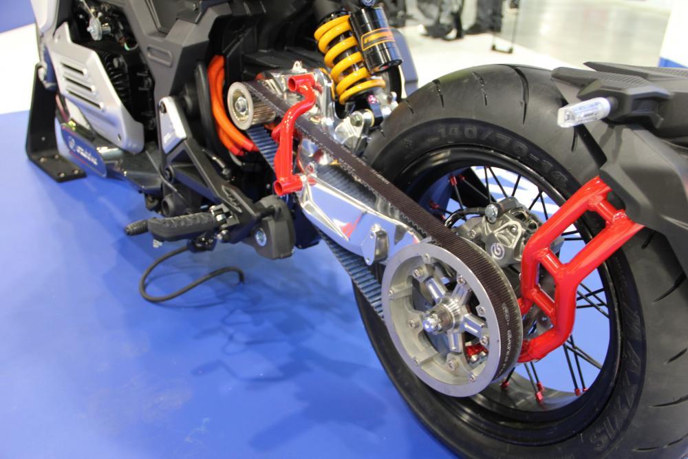 Concept Ottobike MCR-S : Ottobi12